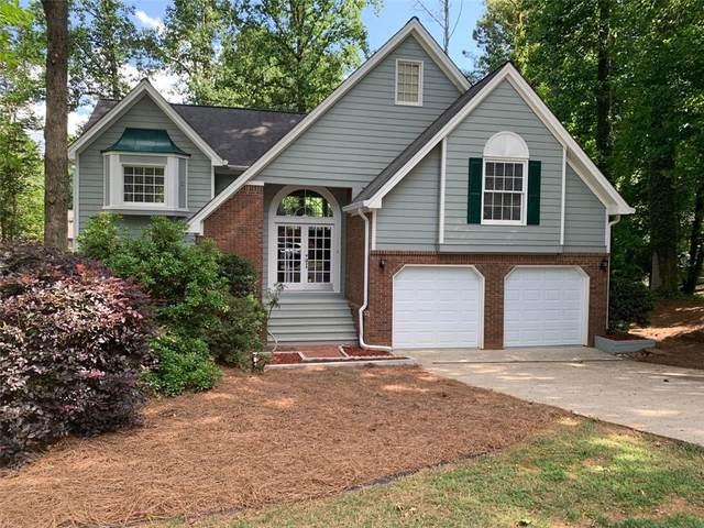 638 Wedgewood Drive, Woodstock, GA 30189 (MLS #6898203) :: North Atlanta Home Team