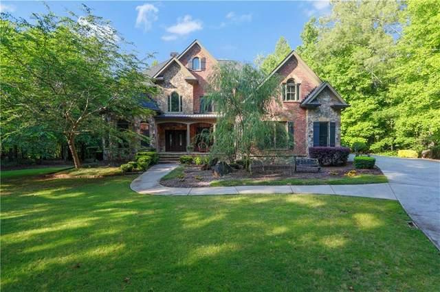 472 Antrim Glen Road, Hoschton, GA 30548 (MLS #6898204) :: North Atlanta Home Team