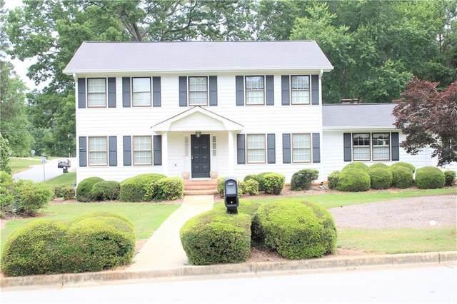 886 Sugar Creek, Conyers, GA 30094 (MLS #6898216) :: North Atlanta Home Team