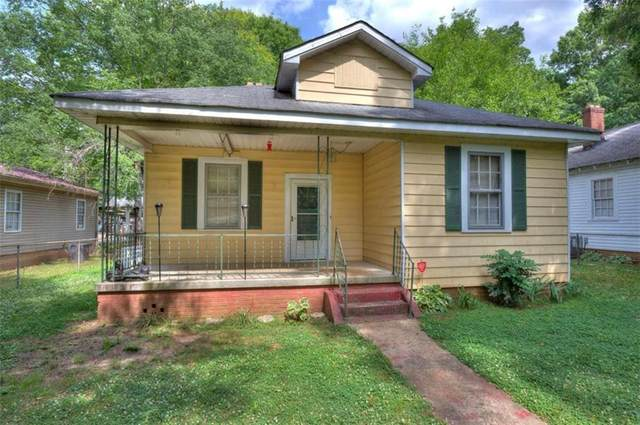 24 Akron Street, Cartersville, GA 30120 (MLS #6898222) :: The Realty Queen & Team