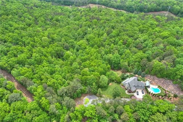 16 Horizon Trail SE, Cartersville, GA 30121 (MLS #6898232) :: The Heyl Group at Keller Williams