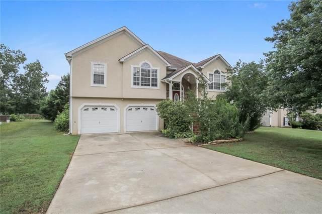 4073 High Country Drive, Douglasville, GA 30135 (MLS #6898237) :: The Heyl Group at Keller Williams