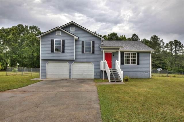 138 Euharlee Five Forks Road, Euharlee, GA 30145 (MLS #6898239) :: The Heyl Group at Keller Williams