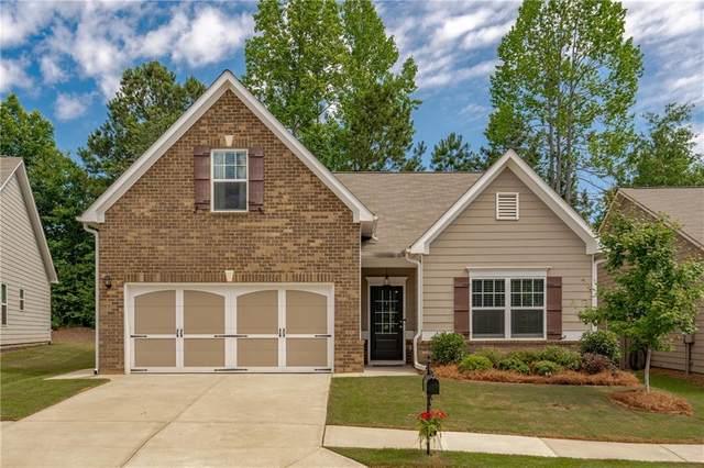 265 Jefferson Avenue, Canton, GA 30114 (MLS #6898243) :: Todd Lemoine Team