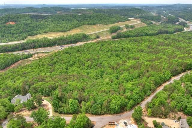 20 Signal Mountain Drive SE, Cartersville, GA 30121 (MLS #6898249) :: North Atlanta Home Team
