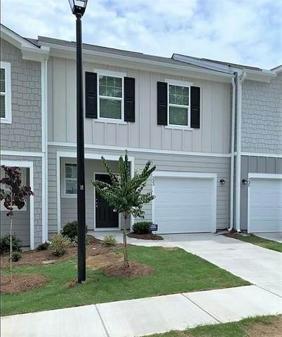 246 Grand Central Way, Cartersville, GA 30120 (MLS #6898254) :: Kennesaw Life Real Estate