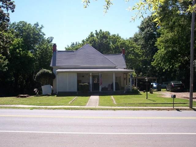 3045 Cherokee Street NW, Kennesaw, GA 30144 (MLS #6898261) :: The Realty Queen & Team