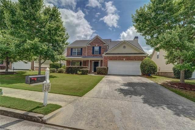 3150 Battlement Circle, Loganville, GA 30052 (MLS #6898270) :: North Atlanta Home Team