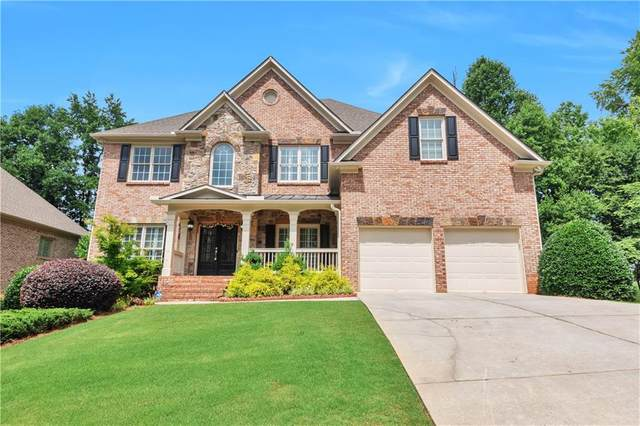 3021 Willowstone Drive, Duluth, GA 30096 (MLS #6898280) :: Kennesaw Life Real Estate