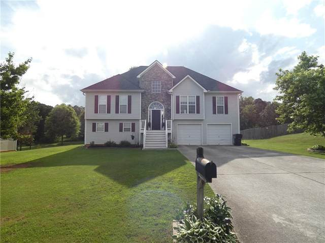 70 Katrina Drive, Powder Springs, GA 30127 (MLS #6898303) :: Oliver & Associates Realty
