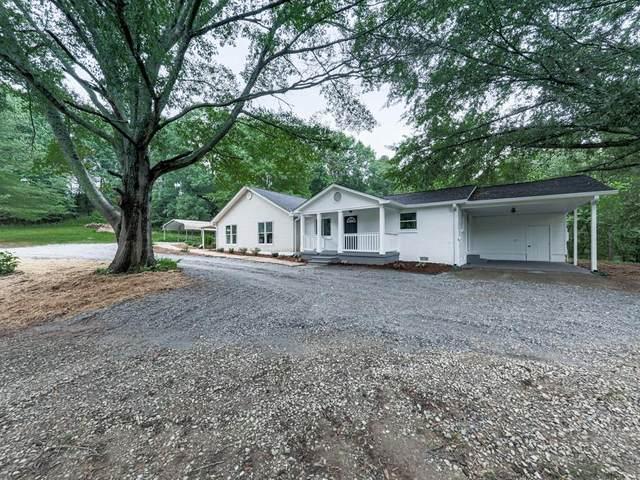6514 Payne Road, Murrayville, GA 30564 (MLS #6898320) :: Oliver & Associates Realty