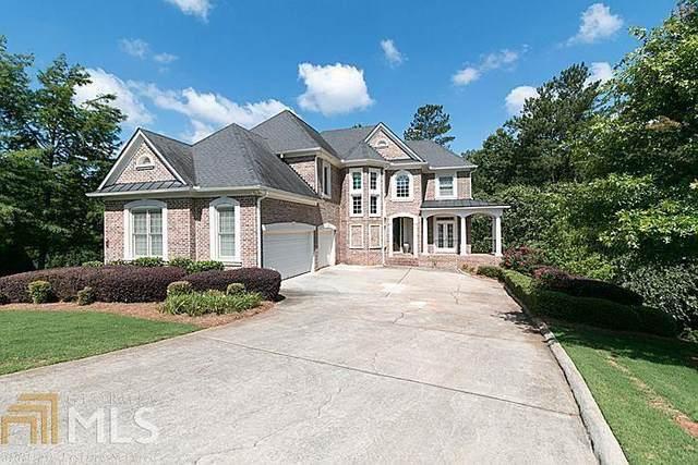 3699 Meadow Vista Trail, Lithonia, GA 30038 (MLS #6898323) :: Kennesaw Life Real Estate