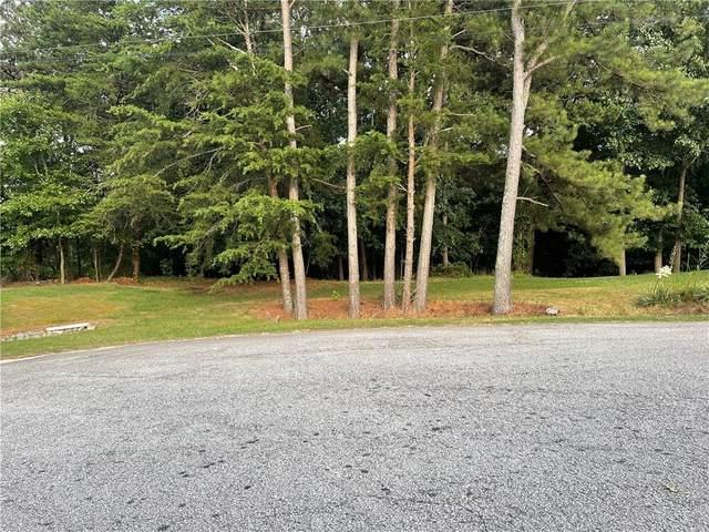 4742 Coker Drive, Flowery Branch, GA 30542 (MLS #6898324) :: Todd Lemoine Team