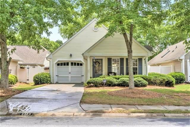 2135 Highland Gate Drive, Cumming, GA 30040 (MLS #6898333) :: Oliver & Associates Realty