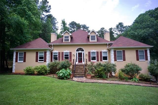 6824 Greenoak Drive, Douglasville, GA 30135 (MLS #6898336) :: North Atlanta Home Team