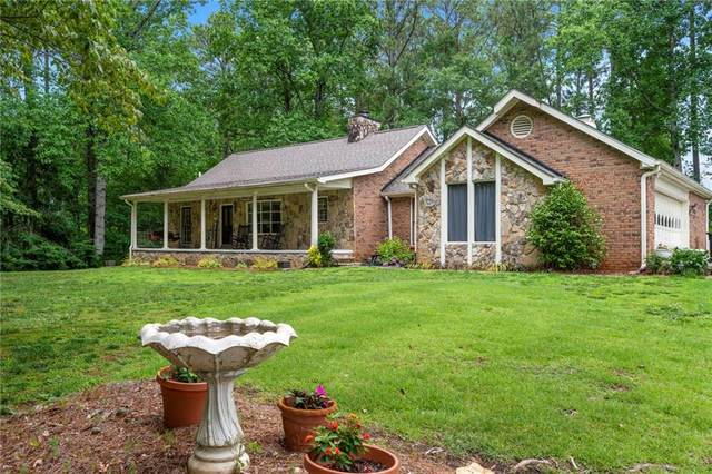 104 Grist Mill Drive E, Acworth, GA 30101 (MLS #6898338) :: Kennesaw Life Real Estate
