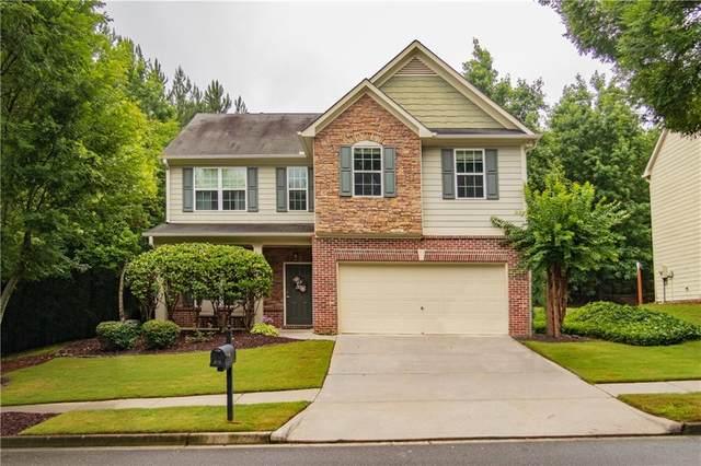 303 Reserve Overlook, Canton, GA 30115 (MLS #6898366) :: Rock River Realty