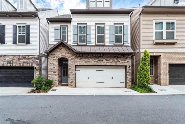 441 Cranleigh Ridge SE, Smyrna, GA 30080 (MLS #6898367) :: North Atlanta Home Team