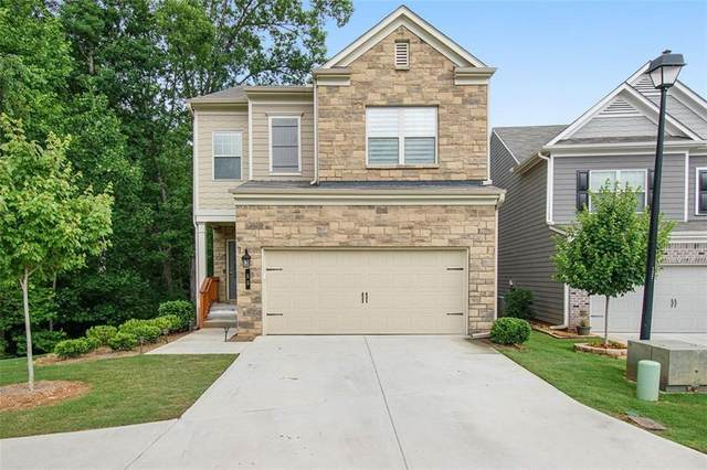55 Brushed Ives Court, Lawrenceville, GA 30045 (MLS #6898370) :: RE/MAX One Stop