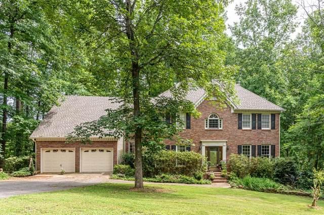 235 Nacoochee Drive, Woodstock, GA 30188 (MLS #6898387) :: North Atlanta Home Team