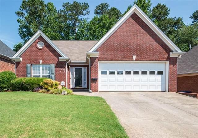 900 Livery Circle, Lawrenceville, GA 30046 (MLS #6898396) :: North Atlanta Home Team