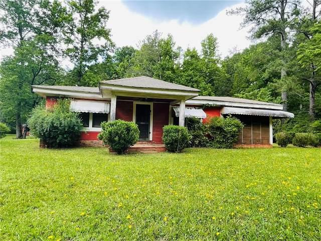 7800 Berea Road, Winston, GA 30187 (MLS #6898405) :: The Heyl Group at Keller Williams