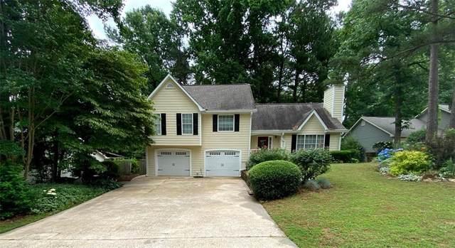 109 Rose Creek Lane, Woodstock, GA 30189 (MLS #6898406) :: Kennesaw Life Real Estate