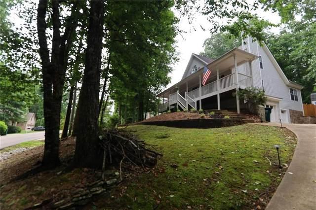 48 Walnut Cove, Dawsonville, GA 30534 (MLS #6898410) :: The Hinsons - Mike Hinson & Harriet Hinson