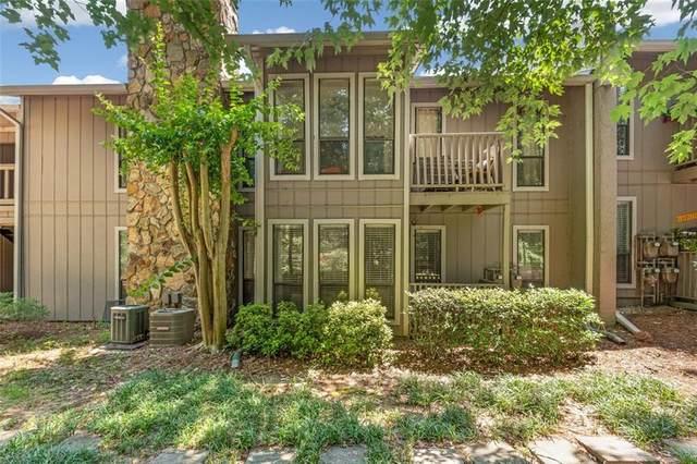 4023 Woodridge Way, Tucker, GA 30084 (MLS #6898412) :: Path & Post Real Estate