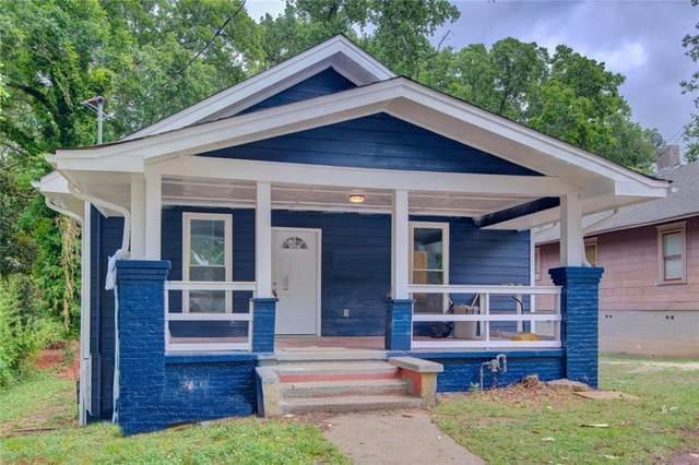 1847 Lakewood Avenue SE, Atlanta, GA 30315 (MLS #6898415) :: The Zac Team @ RE/MAX Metro Atlanta
