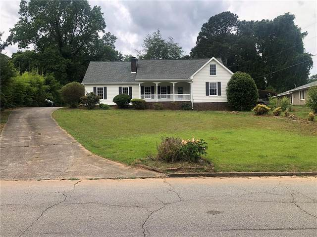 1195 Sweetwater Circle, Lawrenceville, GA 30044 (MLS #6898416) :: Oliver & Associates Realty