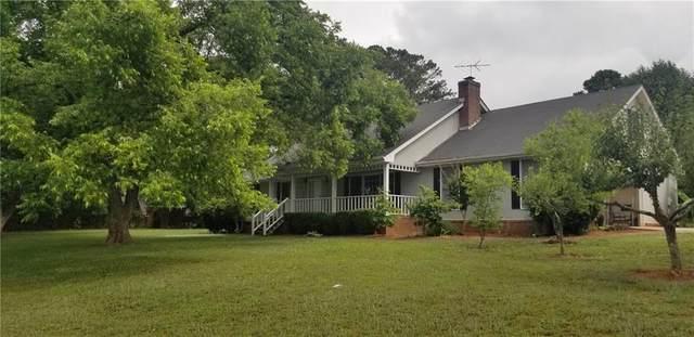 1401 Lawrenceville Suwanee Road, Lawrenceville, GA 30043 (MLS #6898422) :: Oliver & Associates Realty