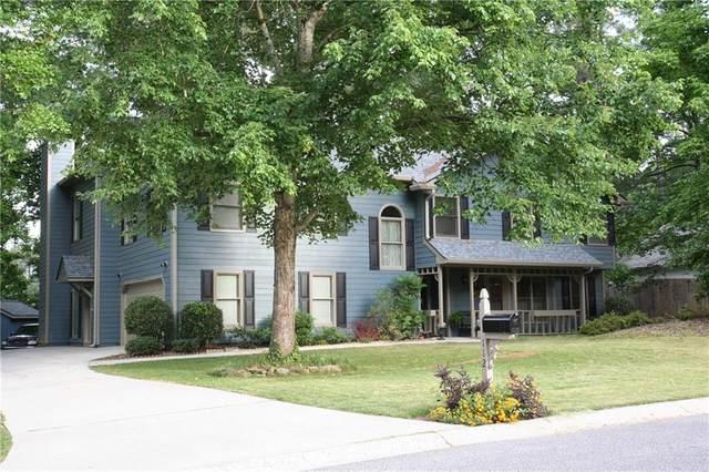 112 Chestnut Field, Peachtree City, GA 30269 (MLS #6898427) :: North Atlanta Home Team