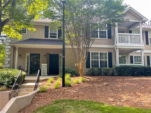 601 Peachtree Forest Avenue #601, Peachtree Corners, GA 30092 (MLS #6898428) :: Path & Post Real Estate