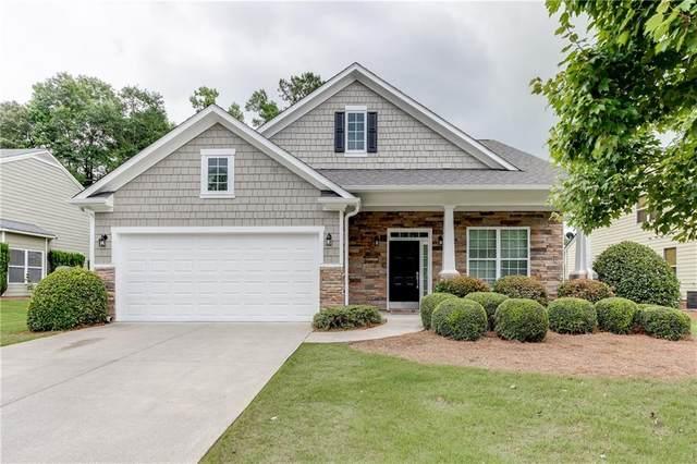 4820 Hidden Meadow Drive, Forsyth, GA 30040 (MLS #6898436) :: North Atlanta Home Team