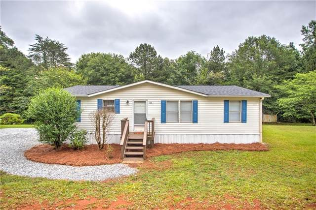5825 Saddle Club Road, Gainesville, GA 30506 (MLS #6898448) :: The Heyl Group at Keller Williams