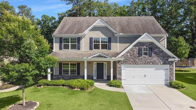 83 Harmony, Acworth, GA 30101 (MLS #6898452) :: North Atlanta Home Team
