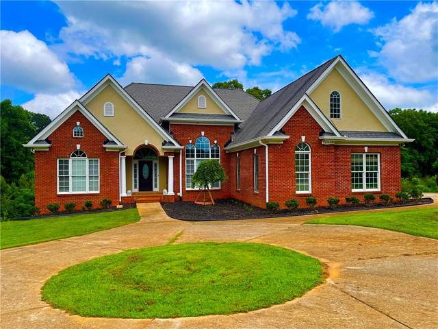 8105 Jot Em Down Road, Gainesville, GA 30506 (MLS #6898459) :: Oliver & Associates Realty