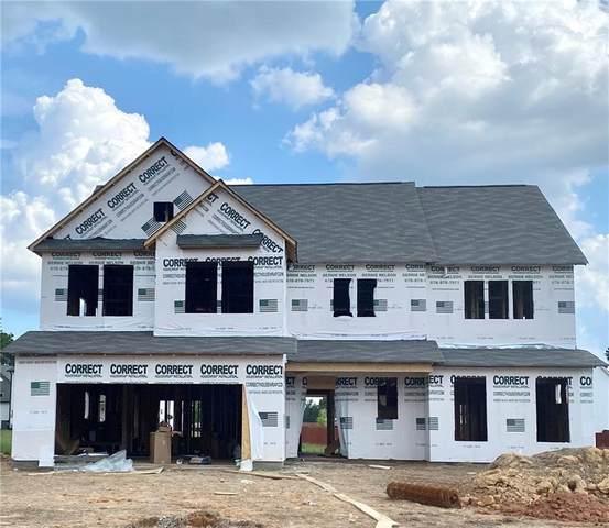 2415 Slater Street SW, Marietta, GA 30064 (MLS #6898466) :: RE/MAX Paramount Properties