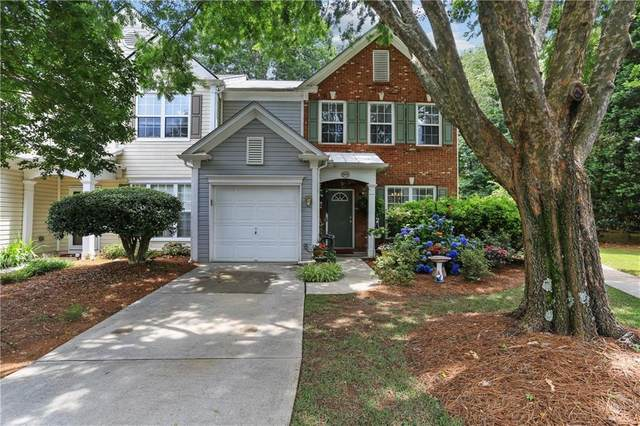 7507 Richland Court, Roswell, GA 30076 (MLS #6898469) :: Path & Post Real Estate