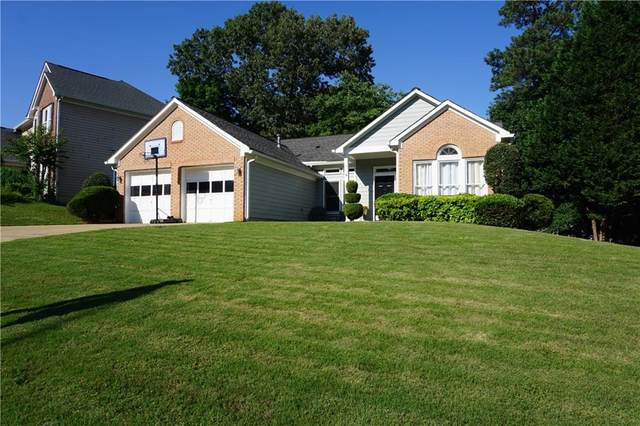 3974 Bear Ridge Place NW, Kennesaw, GA 30144 (MLS #6898485) :: North Atlanta Home Team