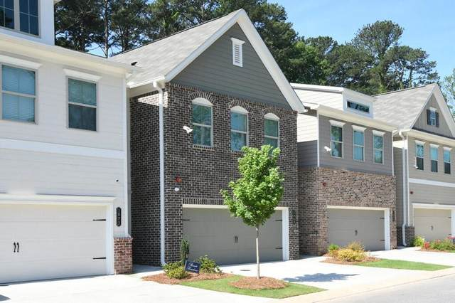 1068 Broadview Drive, Marietta, GA 30062 (MLS #6898497) :: North Atlanta Home Team