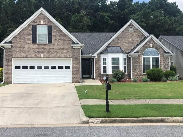 1408 Dulwich Court, Lawrenceville, GA 30043 (MLS #6898506) :: Lantern Real Estate Group