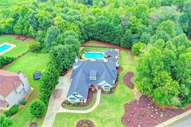5120 Glenhaven Drive, Cumming, GA 30041 (MLS #6898507) :: North Atlanta Home Team