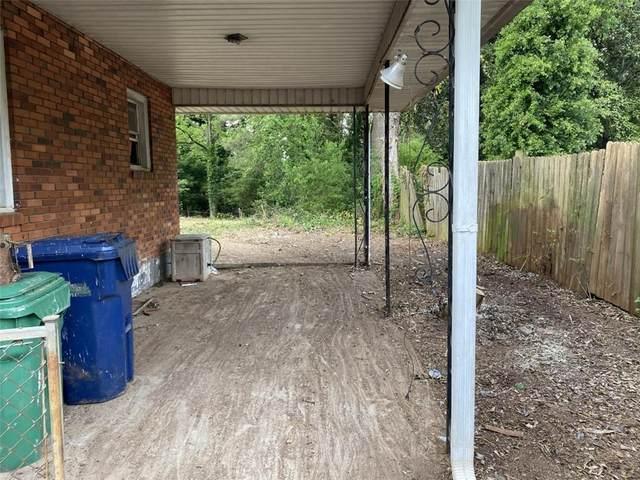 1643 Flintwood Drive SE, Atlanta, GA 30316 (MLS #6898512) :: The Huffaker Group