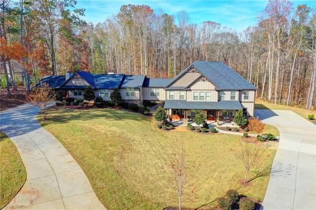 3390 Westbrook Road, Suwanee, GA 30024 (MLS #6898526) :: North Atlanta Home Team