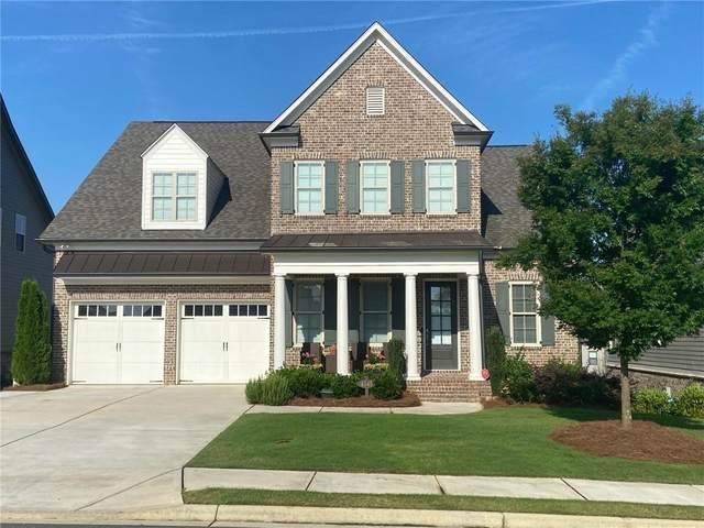 4345 Atwood Drive, Cumming, GA 30040 (MLS #6898552) :: North Atlanta Home Team