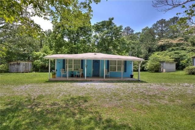 610 Dallas Highway SW, Cartersville, GA 30120 (MLS #6898554) :: 515 Life Real Estate Company