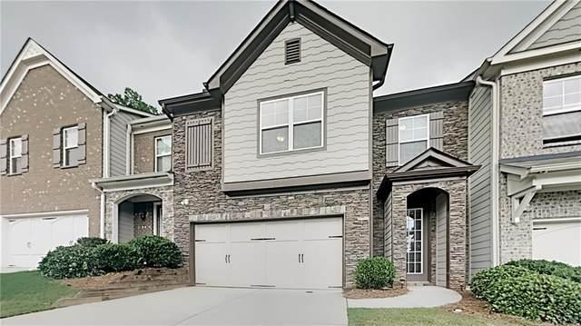 5873 Keystone Lane, Lithonia, GA 30058 (MLS #6898560) :: North Atlanta Home Team