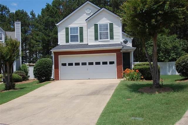 2057 Britley Park Crossing, Woodstock, GA 30189 (MLS #6898564) :: Kennesaw Life Real Estate